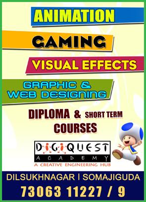 Multimedia InstitutesDigiQuest